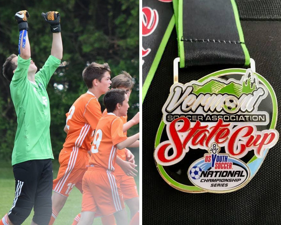 State Cup Success